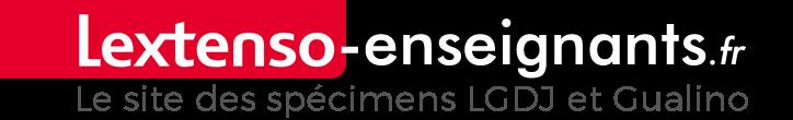 lextenso-enseignants-logo